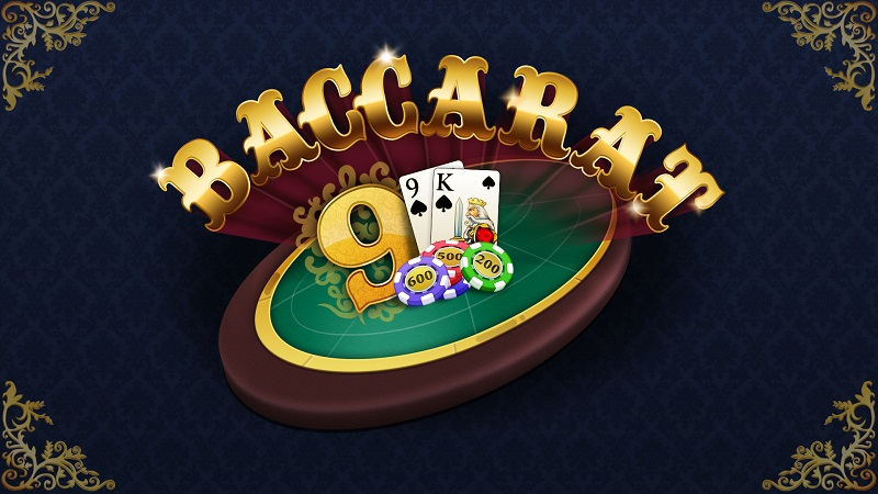 hướng dẫn chơi bài baccarat tại vegas casino chi tiết