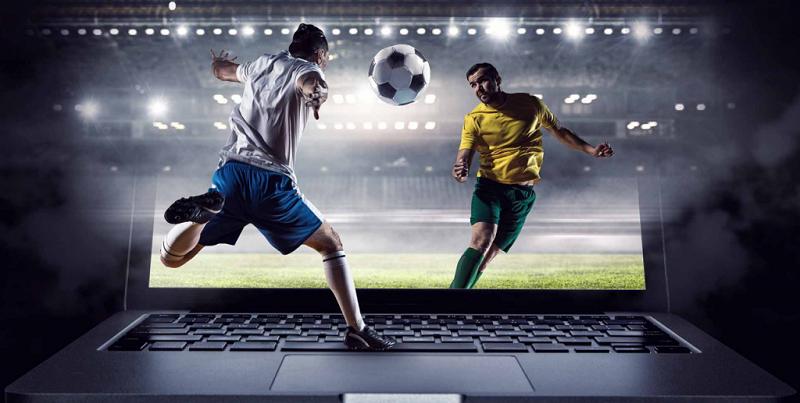 Cá cược bóng đá trên mạng có an toàn không