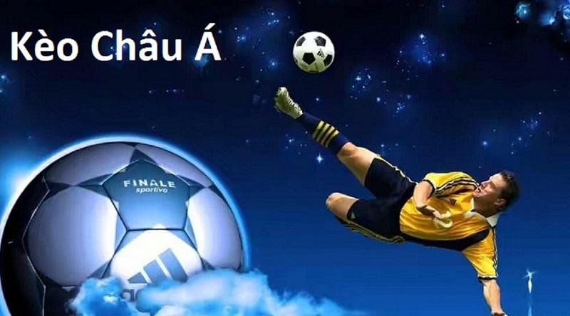 Cách bắt kèo trong bóng đá châu Á