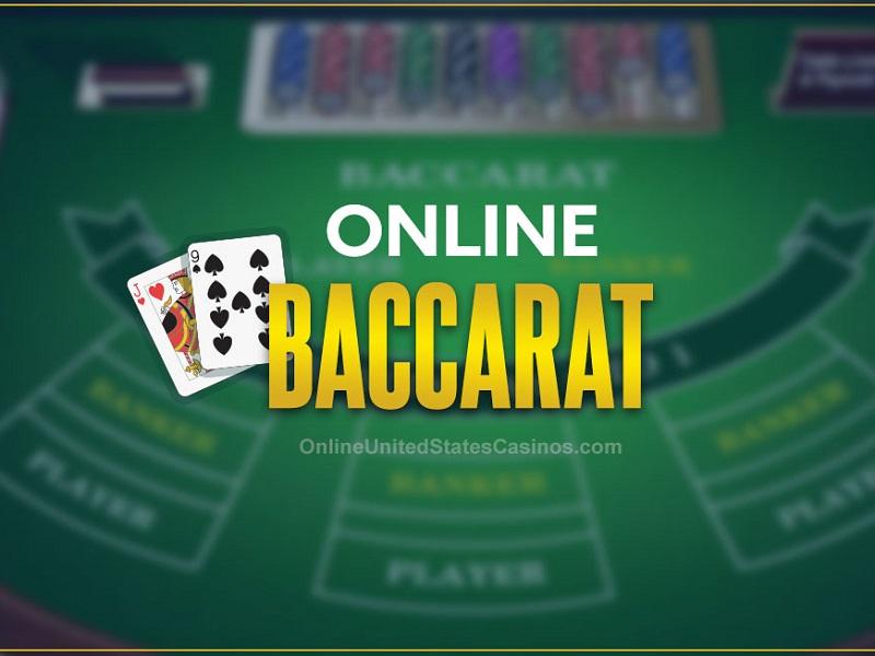 Cách tham gia chơi Baccarat tại nhà cái Lixi88
