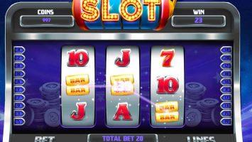 Cách chơi slot cho người mới