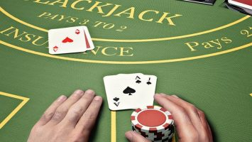kiến thức về blackjack