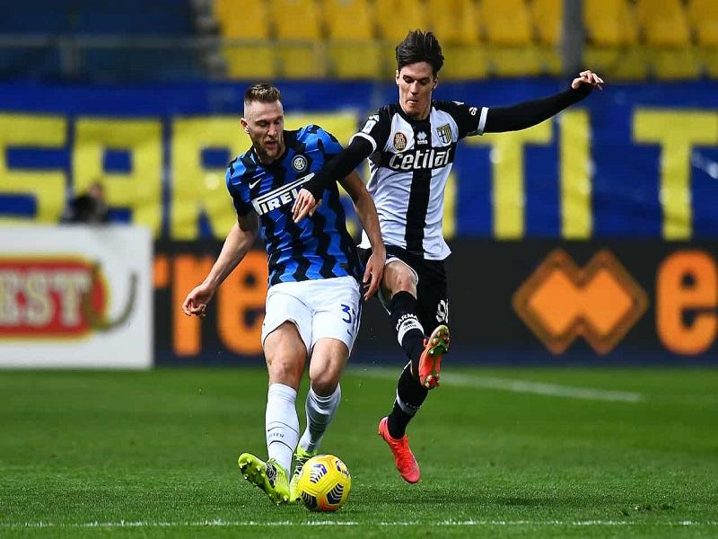 Nhận định kèo nhà cái W88: Tips bóng đá Inter vs Sassuolo, 23h45 ngày 07/04/2021