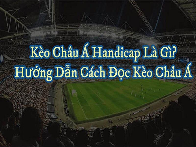 tỷ lệ kèo cá cược bóng đá Châu Á